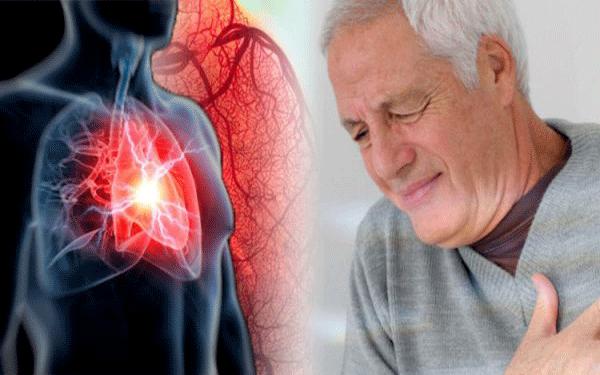 تشخيص-مرض-القلب