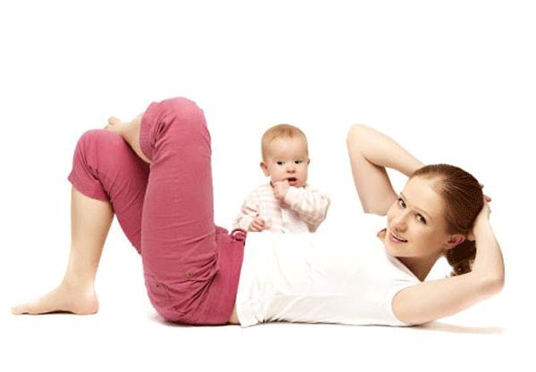 عمليات التجميل بعد الولادة